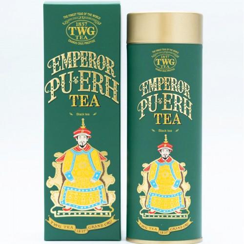 Emperor Pu-Erh