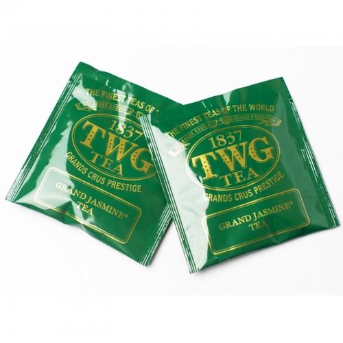 Grand Jasmine Tea, 100 шт.