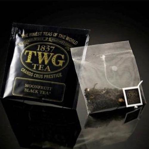 Moonfruit Black Tea, 100 шт.