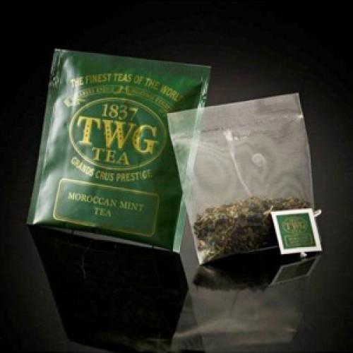 Moroccan Mint Tea, 100 шт.