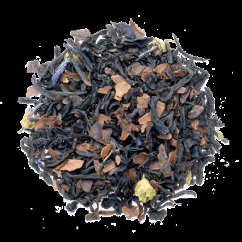 Chocolate Earl Grey Tea, 100 грамм