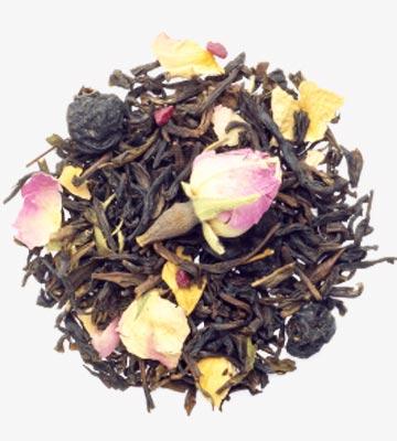 Развесной чай